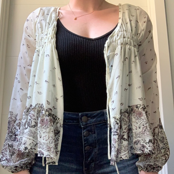 Free People Tops - Free People Cover
